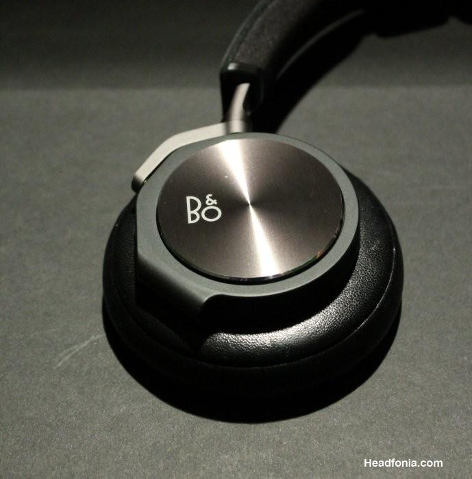 Nye B&O Beoplay H6 IU-82