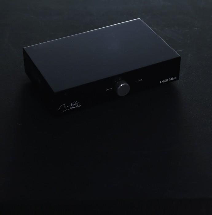 The Neko D100 MK2 Review