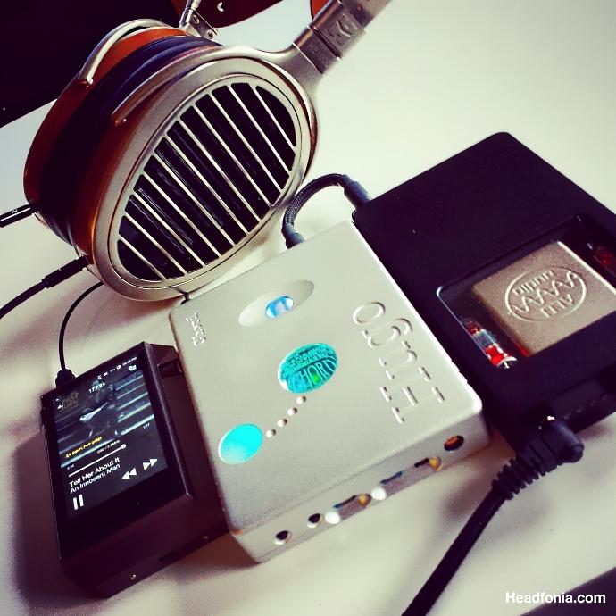 ALO AUDIO CDM Review