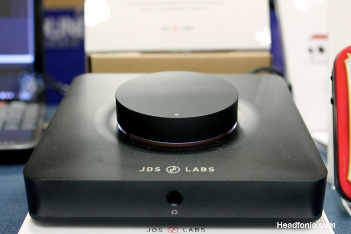 JDS Element 2