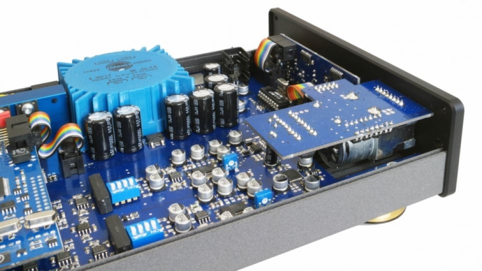 Violectric V850 7