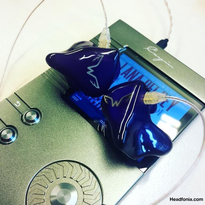 Cayin N5 Warbler