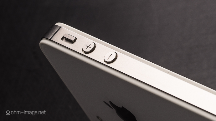 iPhone 4 volume buttons -1