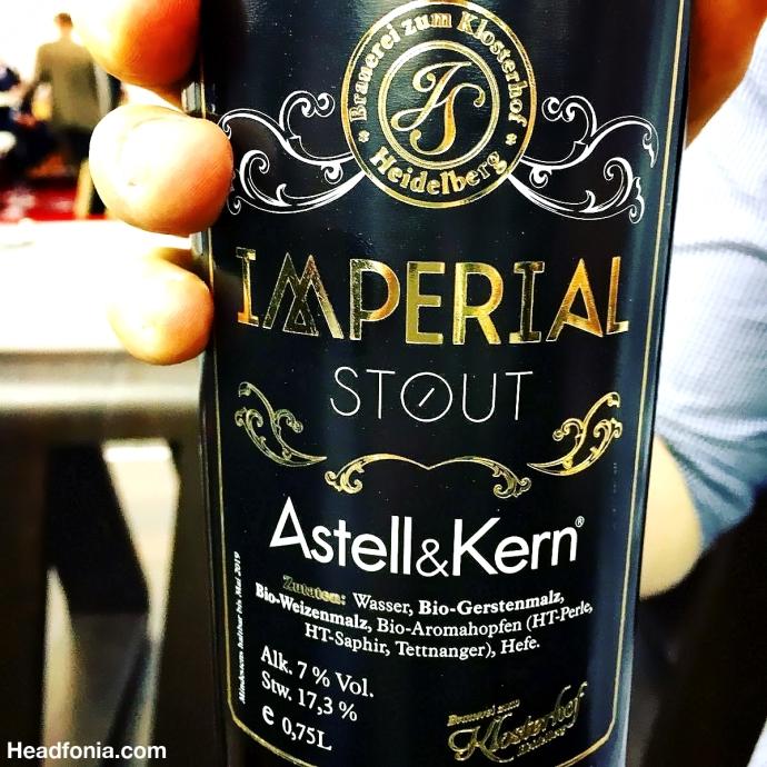 AK Beer