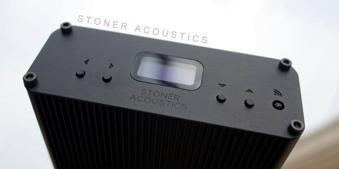 Stoner Acoustics EGD Screen