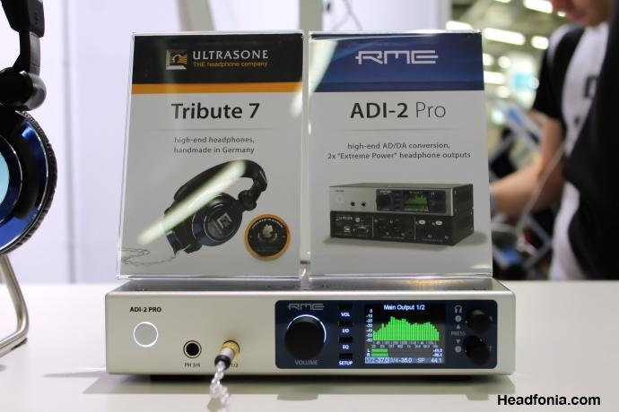 Ultrasone AME ADI-2 Pro