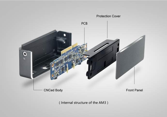 Fiio X7 AM3