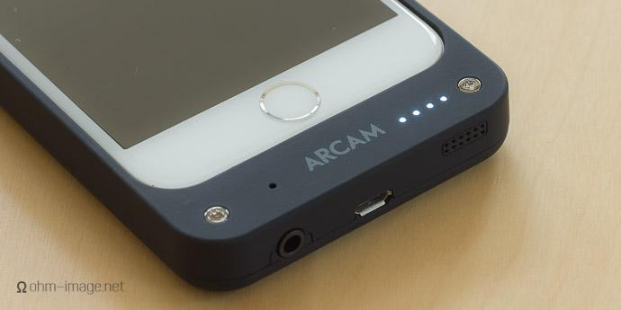Arcam MusicBOOST-4
