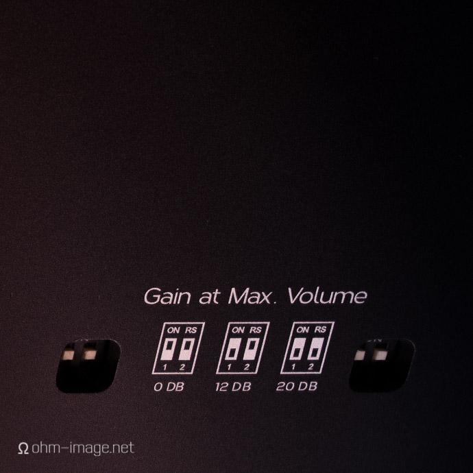 Aune X7s-3