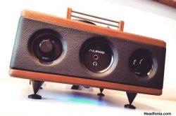 Auris Audio HA2-SE