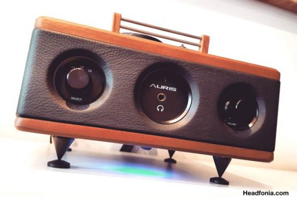 Auris Audio HA2-SE