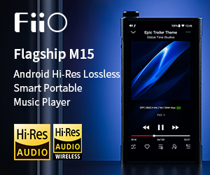 Fiio M15_1 from 140120 tem May 31 2020