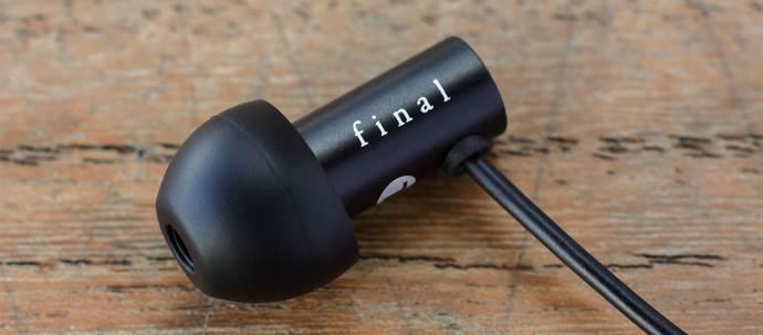 Review: Final Audio E2000 / E3000 - A Nice Surprise