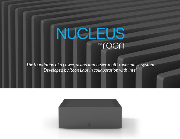 Roon Nucleus