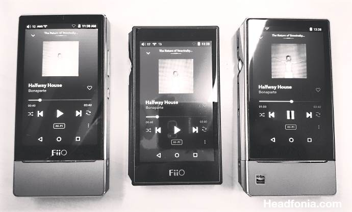 Review Fiio X7ii Award Material Headfonia Headphone