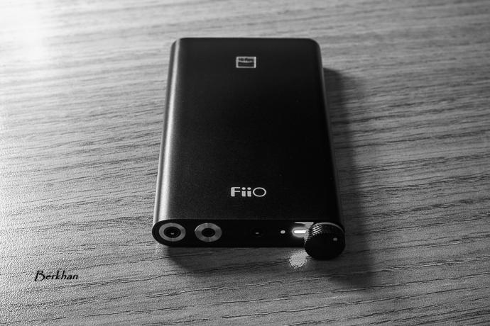 FiiO Q1 Mark II Review- Headfonia Reviews