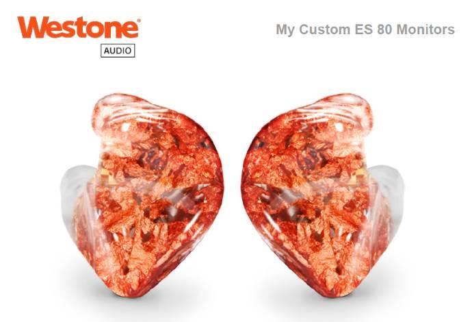 Westone ES80