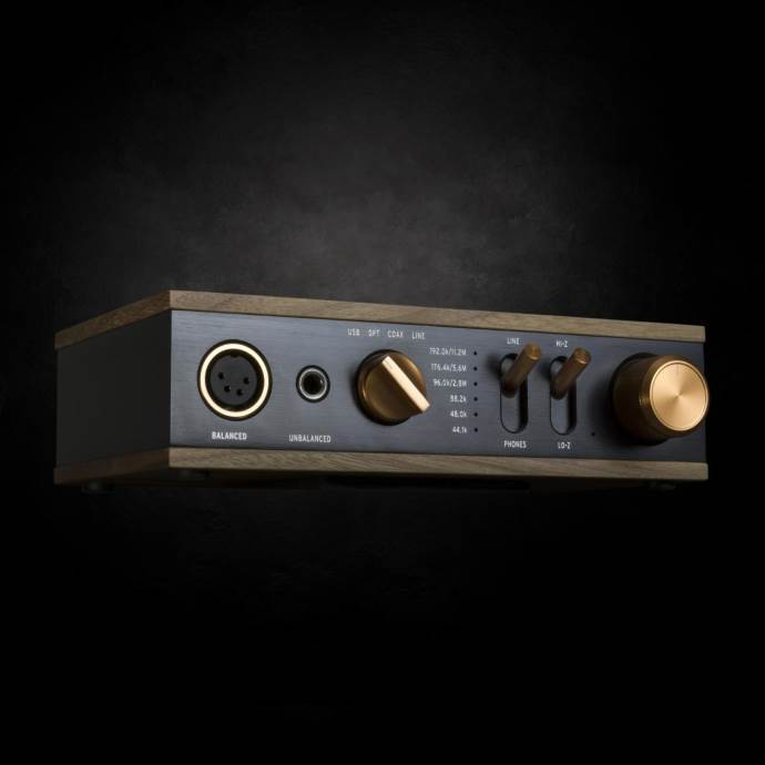 Review: Klipsch Heritage DAC/AMP - Page 2 of 4 - Headfonia