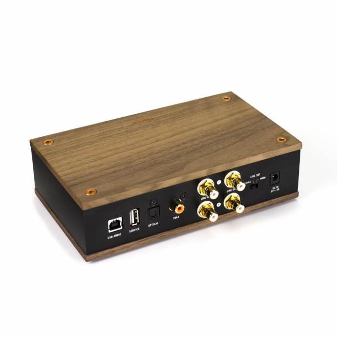 Review: Klipsch Heritage DAC/AMP - Headfonia Headphone Reviews