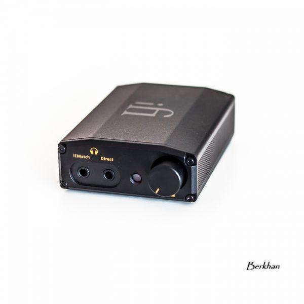 iFi Nano iDSD Black Label