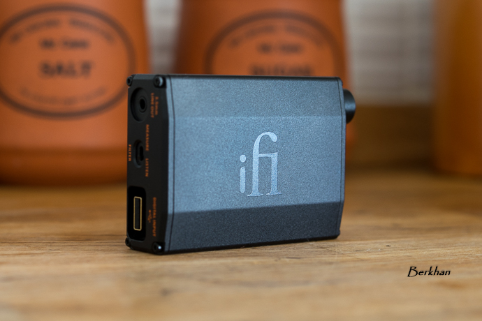 iFi Nano iDSD Black Label