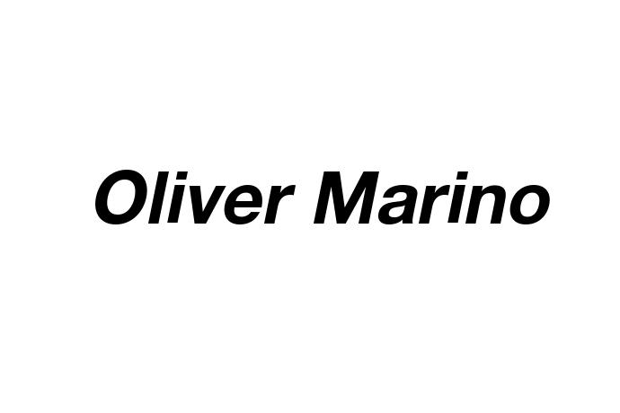 Oliver Marino