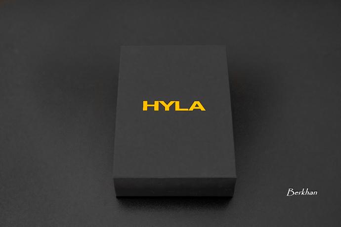 Hyla CE-5