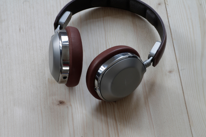 Shinola Canfield Over Ear