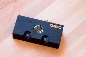 Celebration Giveaway 50: Chord Electronics – Qutest