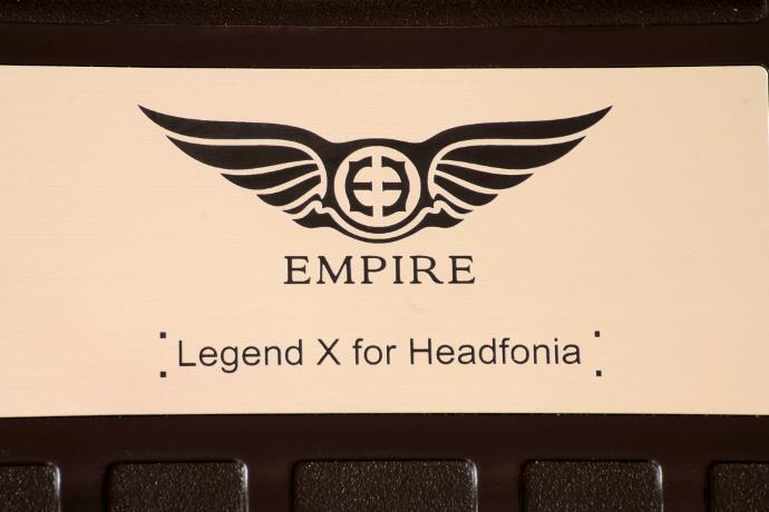 Empire Ears Legend X