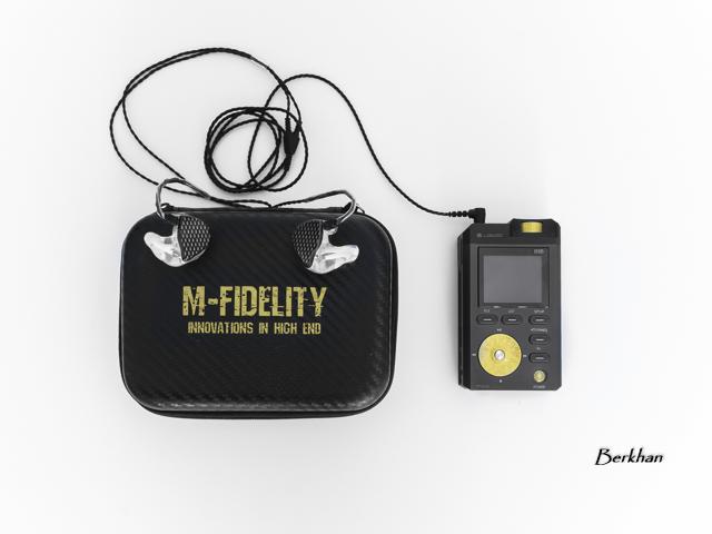 M-Fidelity SA-50
