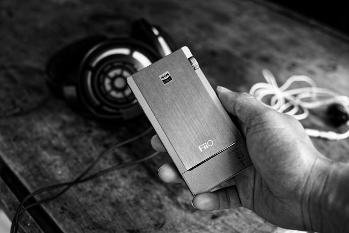 Review: FiiO Q5 - The Step-Up - Headfonia Headphone Reviews
