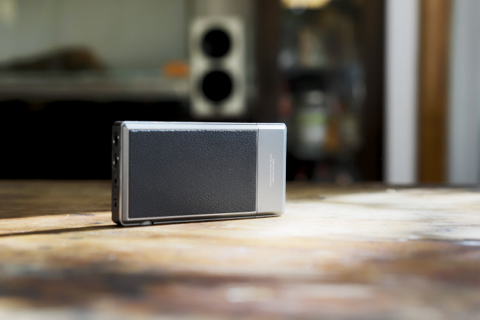 Review: FiiO Q5 - The Step-Up - Page 2 of 3 - Headfonia