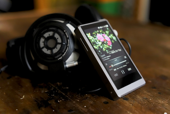 Portable Player (DAP) Recommendations - Headfonia Headphone
