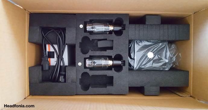 Review: Feliks Audio Euforia - Quality - Headfonia Headphone