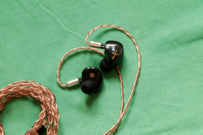 EarSonics Grace