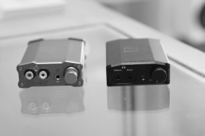 Picture Sunday – iFi Audio Micro/Nano Black Label
