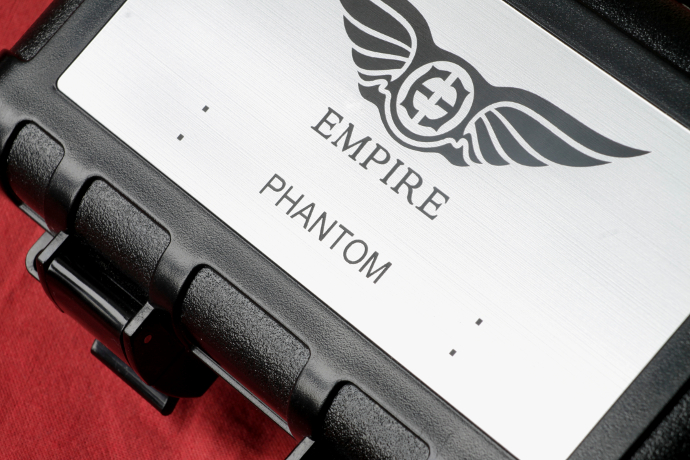 Empire Ears Phantom