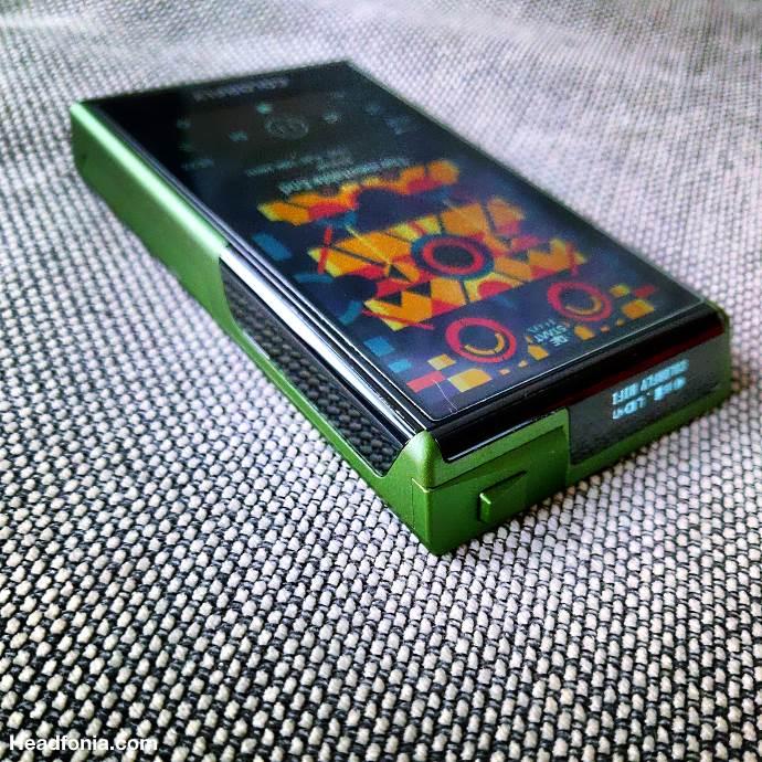 Review: Colorfly U8 - Music Inside - Headfonia Headphone Reviews