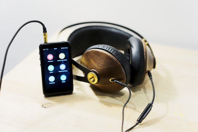 Review : FiiO M6 - The first step - Page 2 of 3 - Headfonia