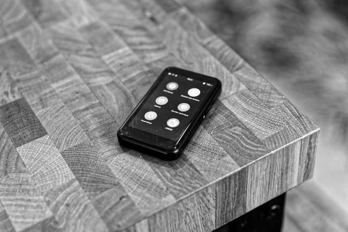 Review : FiiO M6 - The first step - Headfonia Headphone Reviews