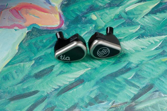 64 Audio Tia Trió