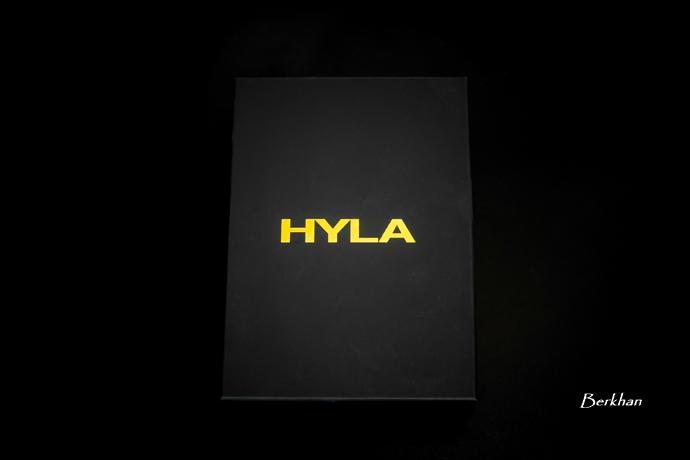 Hyla TE5B