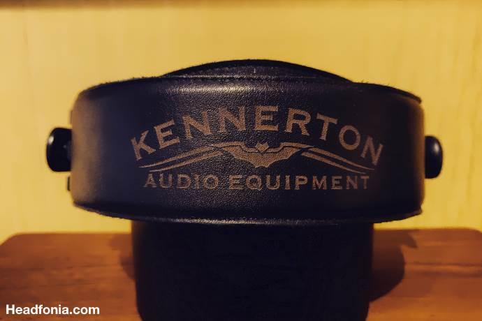 Picture Sunday – Kennerton Audio Thror