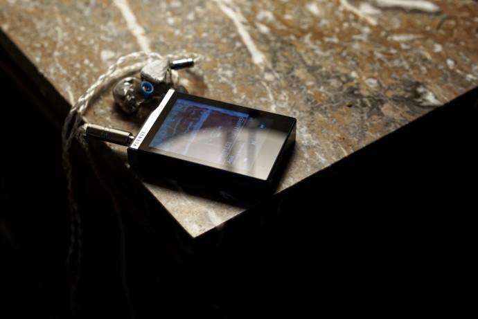 Picture Sunday - Cowon Plenue D2 - Headfonia Headphone Reviews