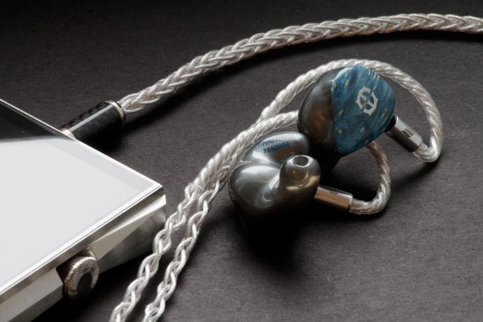 Effect Audio Leonidas II 8-wire