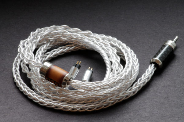 Effect Audio Leonidas II 8-wire