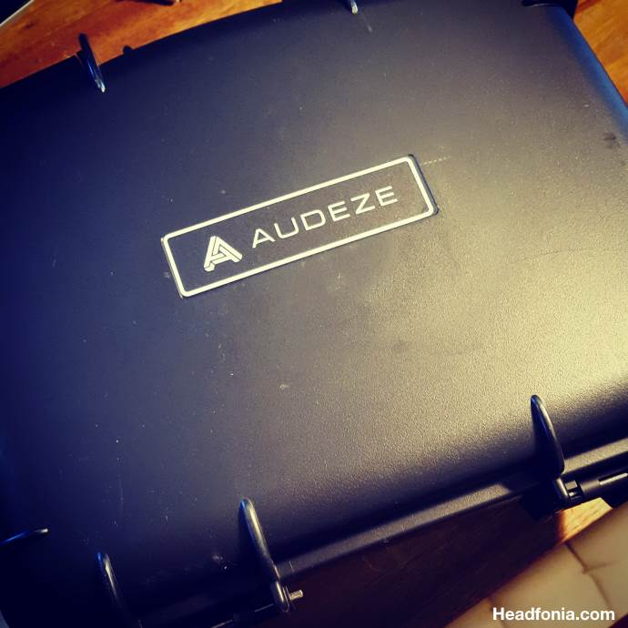 Review: Audeze LCD-MX4 – The Studio LCD
