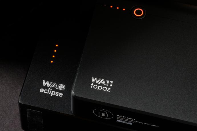 Woo Audio WA11