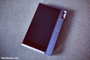 Picture Sunday – Astell&Kern KANN CUBE